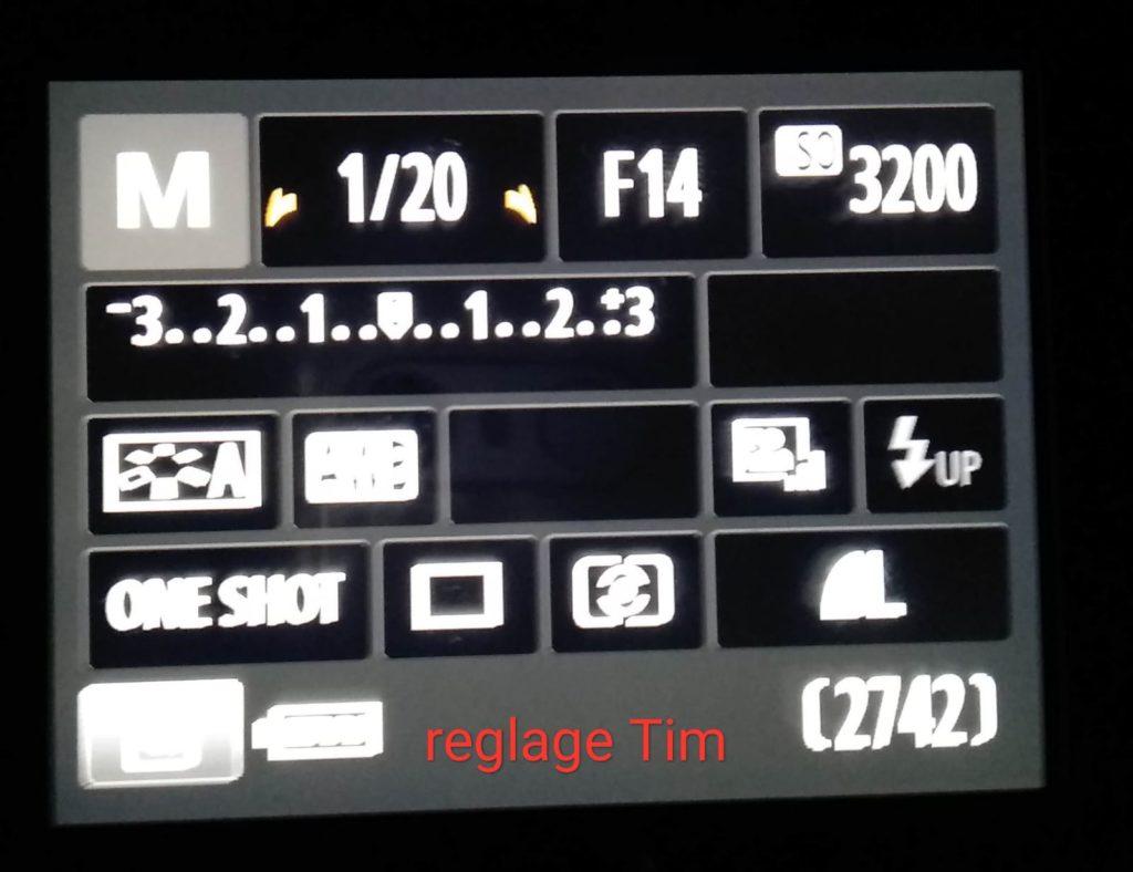 Reglage Appareil Photo Miroir Magique Photobooth Canon 1300D Fotomax-1 (2)