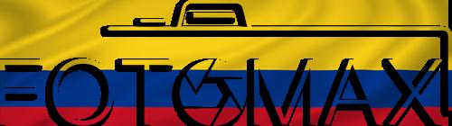 Fotomax Colombia, by Hervé VILLEMIN