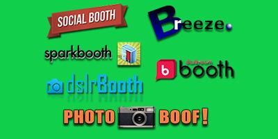 Article Blog - Application logiciel Photobooth Miroir Magique photo