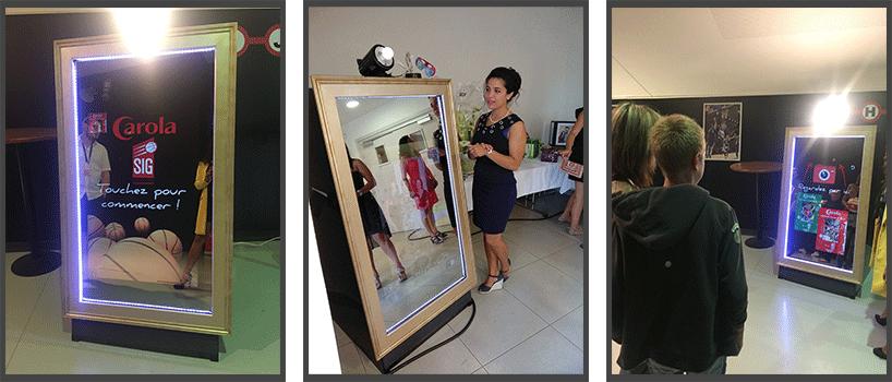 Blog Miroir Magique Fotomax France Photo