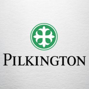 Logo Fournisseur Pilkington