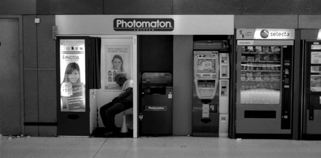 Histoire photomaton_Fotomax_Location Photobooth Photo box Strasbourg Alsace Bas Rhin